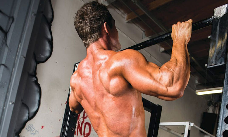 Exhaust Your Muscles