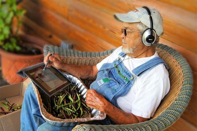 technology devices for seniors
