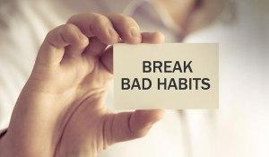 5 Gadgets That Will Help You Break Bad Habits