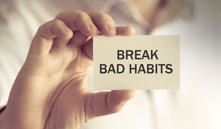 5 Gadgets That Will Help You Break Bad Habits