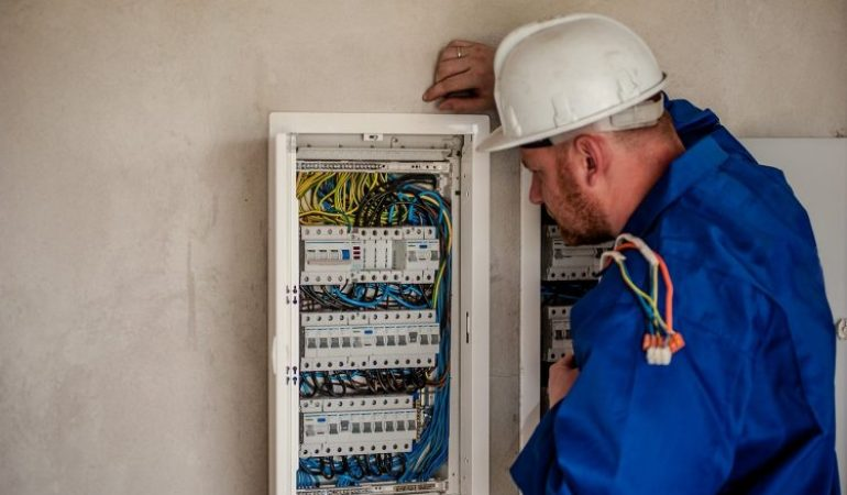 How to Repair Basic Electrical Wiring Problems