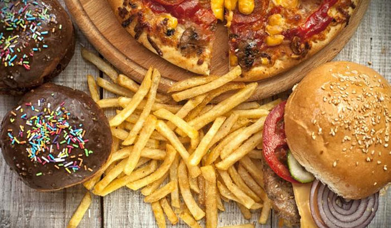 Processed Foods are More Popular