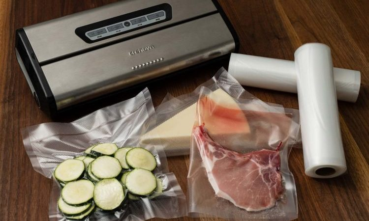 Tips to Save Money with a Vacuum Sealer