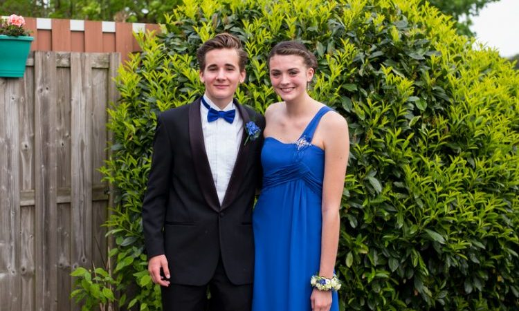 Prom Night Necessities for Your Son