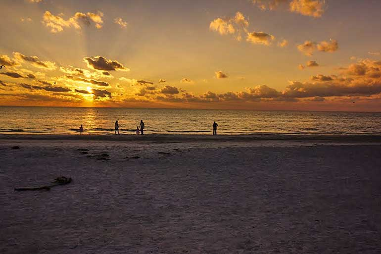 Indian Rock Beach Florida