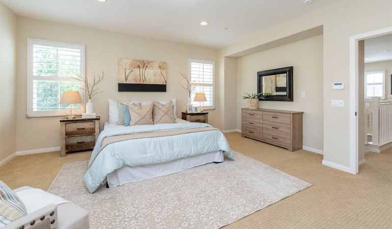 4 Tips for Outfitting Your First Home