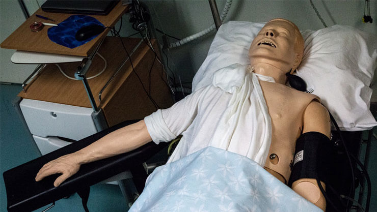 CPR Mannequins – A Wonderful Training Partner