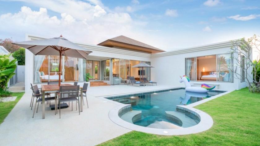 Luxury Home Amenities