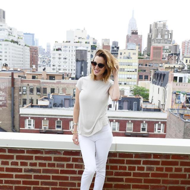 Hometown Vibes HappilyEvaAfter NYC CityKid Instagood SixMonthsPregnant