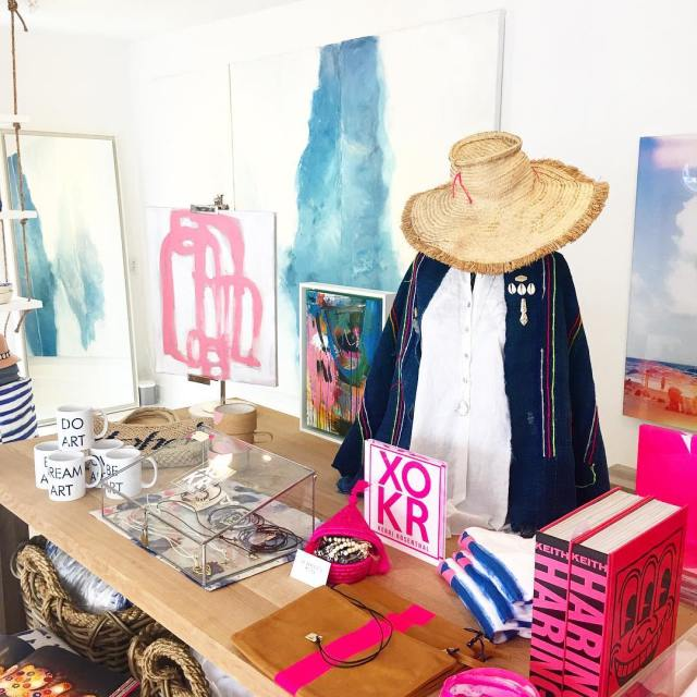 Shopping swoonfest this afternoon at the shopxokr boutique in Westporthellip