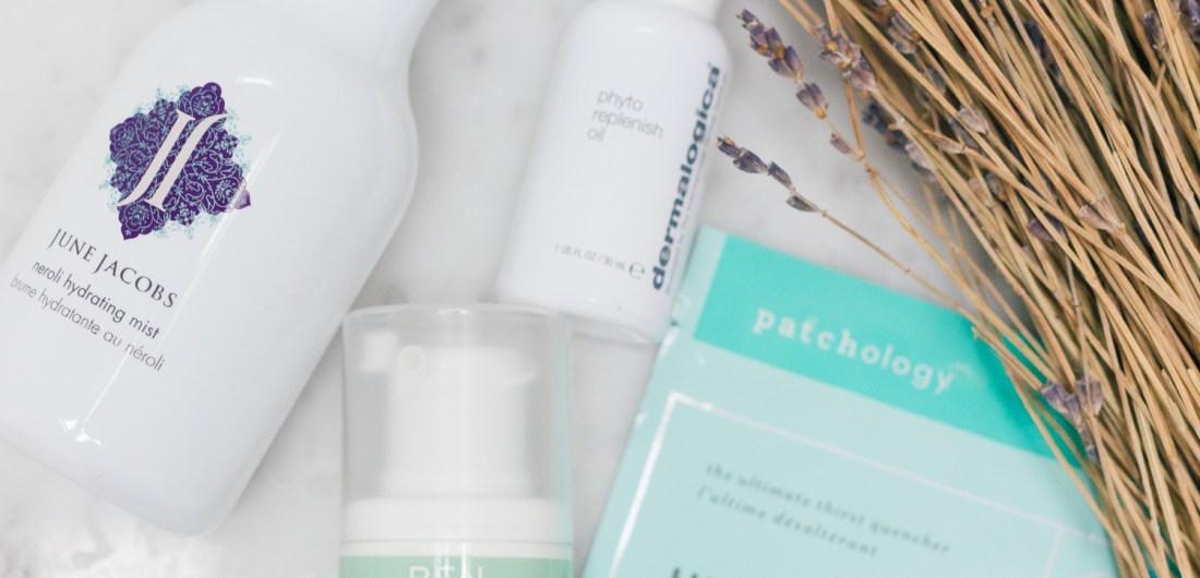 Eva Amurri Martino discusses how she adds moisture into her skincare routine