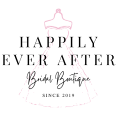 Happily Ever After logo Social Media and News