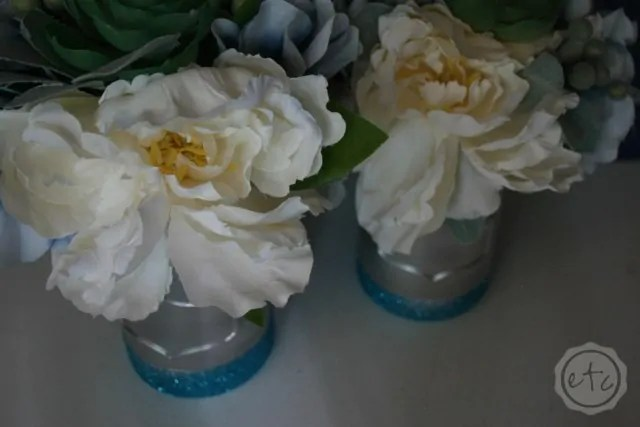 How to Create Mirrored Mason Jars   Happily Ever After, Etc.