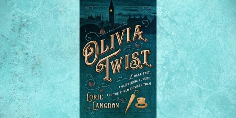 'Olivia Twist' by Lorie Langdon \ Image: Lorie Langdon