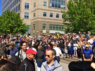 crowd photos