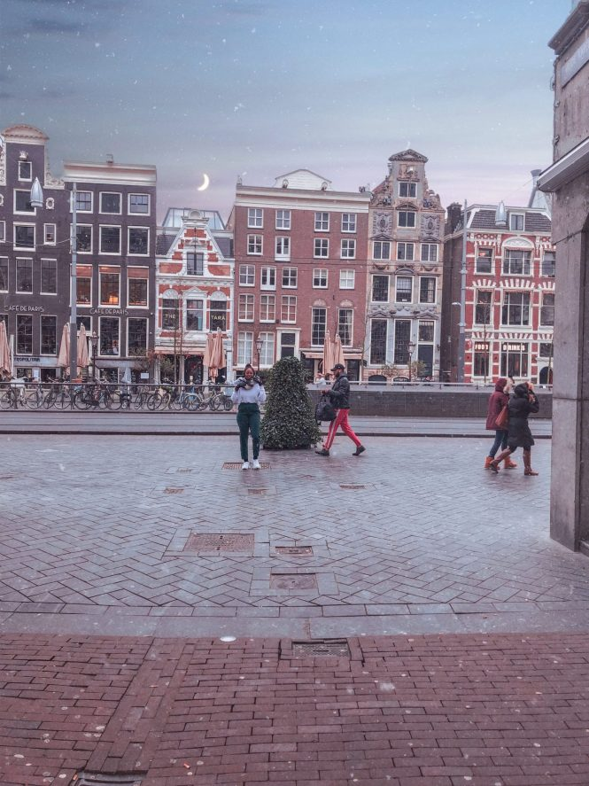 Amsterdam Travel Guide + Tips | Happily Ever Poor
