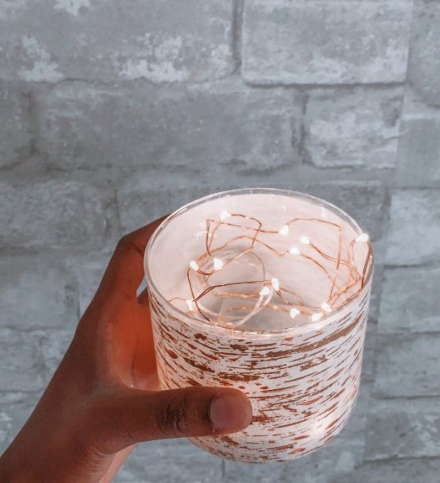 5 Easy Diy Re Purpose Ideas Using Candle Jars Happily Ever Poor