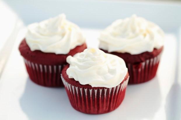 Gesunde Rote Beete Schokolade Muffins