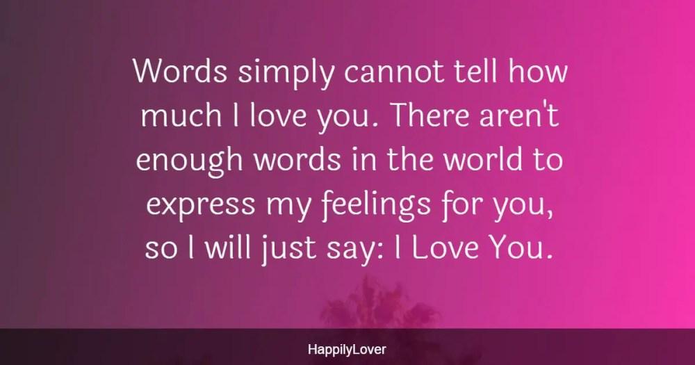 cutest love text