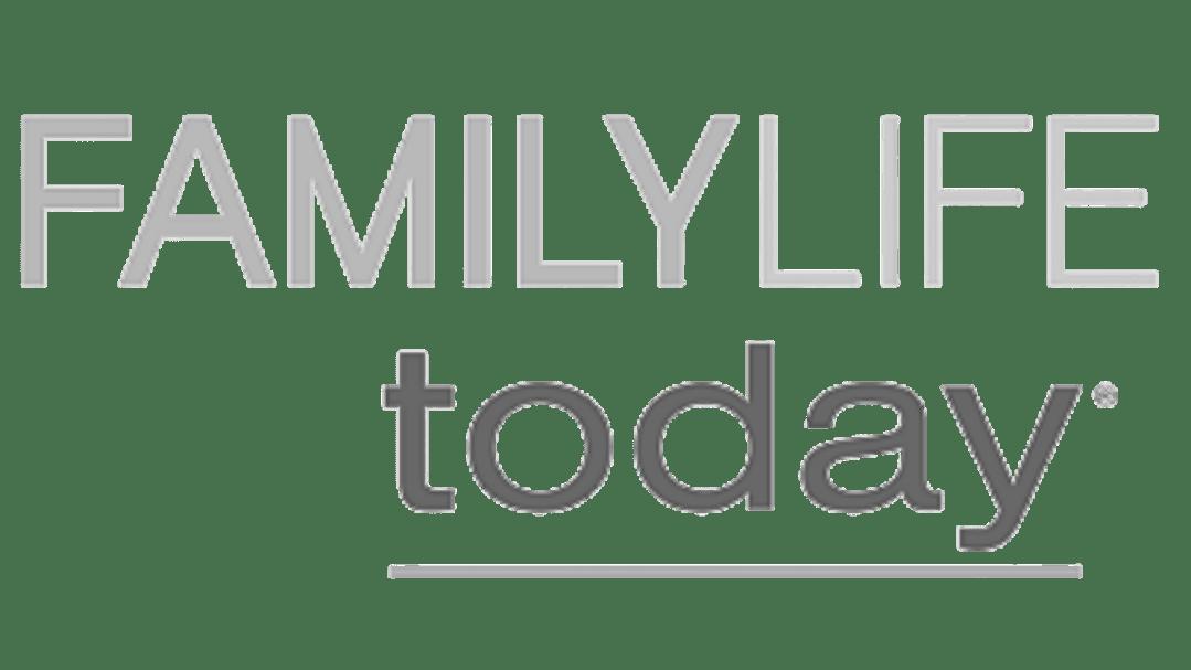 FamilyLife Today Radio Show