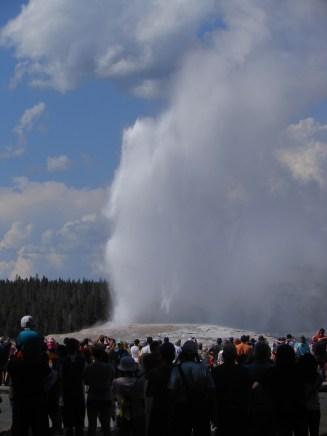 Yellowstone, Banff & Jasper, Brent & Luci's 024