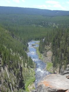 Yellowstone, Banff & Jasper, Brent & Luci's 050