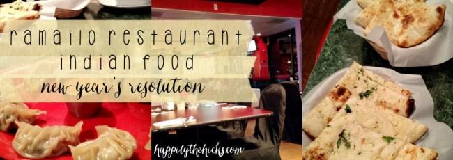 Ramailo Restaurant Indian Food