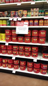 Five Ways to Cope with Holiday Stress with Folgers and Simply Pure Creamer | read more at happilythehicks.com