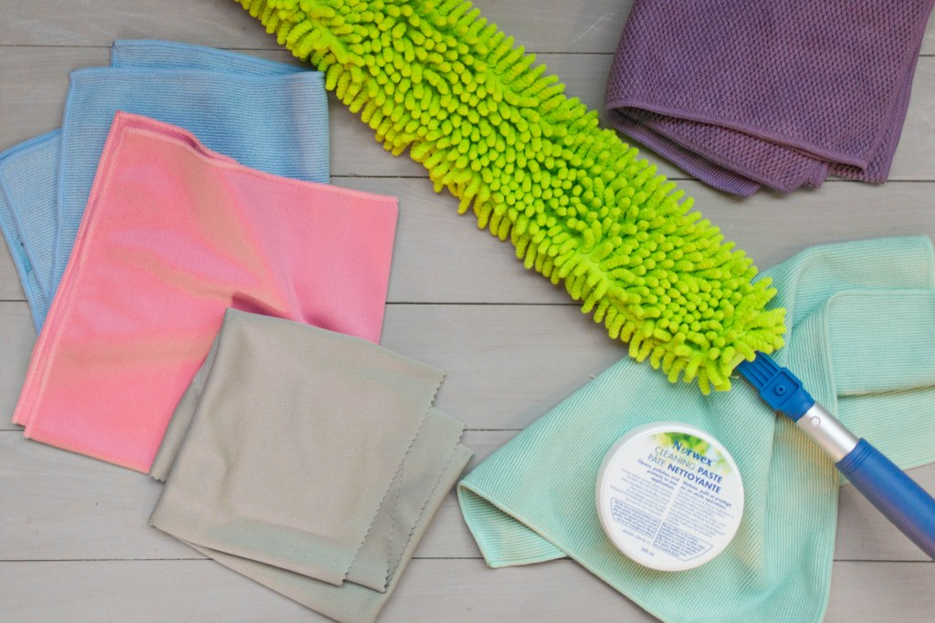 Looking for an easy way to enjoy chemical free cleaning? Then you'll LOVE Norwex. Here's my honest review after 5 months of using it in my home. | read more at happilythehicks.com