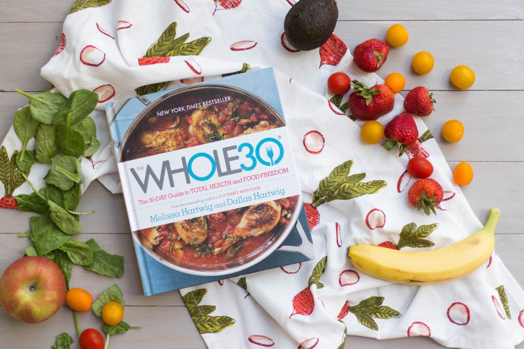 Whole30 Meal Prep | read more at happilythehicks.com