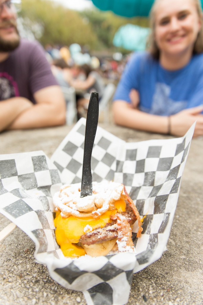 Best State Fair Eats of 2017