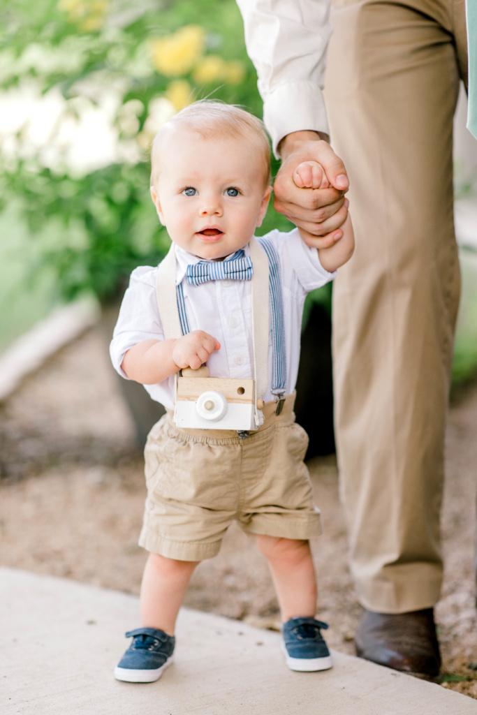 James Richard   Eleven Month Update   read more at happilythehicks.com
