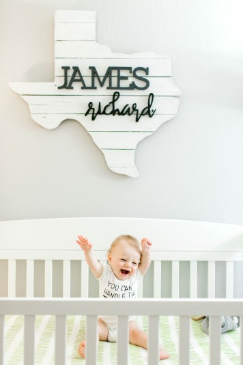 James Richard | Eleven Month Update | read more at happilythehicks.com