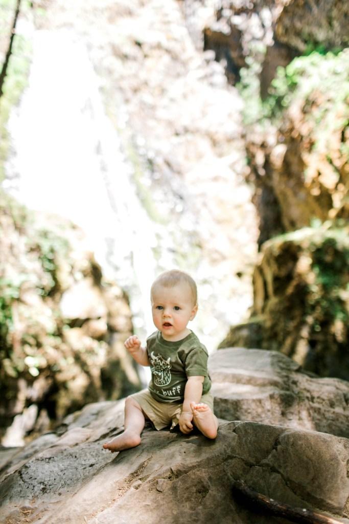 James Richard | Eleven Month Update | read more at happilythehicks.com