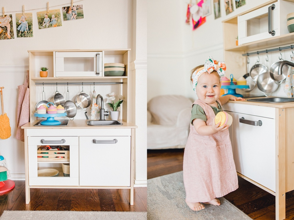 June Elizabeth   Twelve Month Update   read more at happilythehicks.com