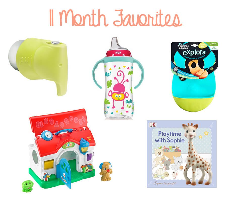 11 Mo Must Haves2
