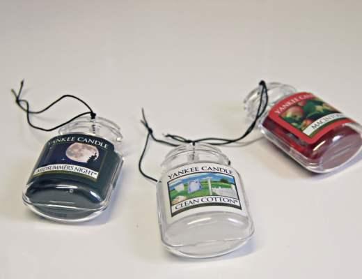 Yankee Candle® Car Jar