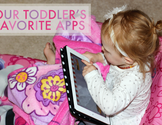 best apps for toddler