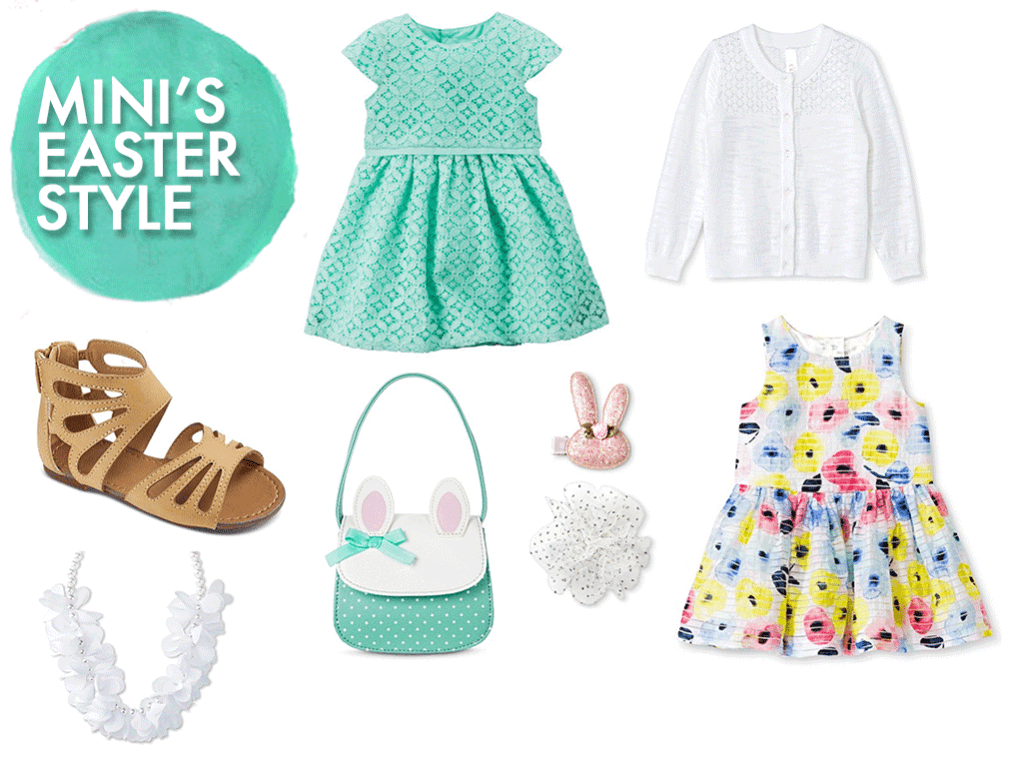 Mini Easter Style 2016
