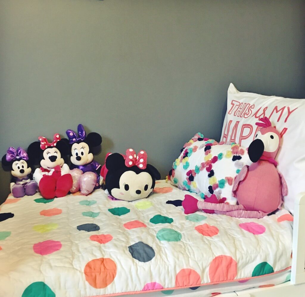 Blaire's Big Girl Room