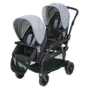 Graco® Modes™ Duo Stroller in Duke™