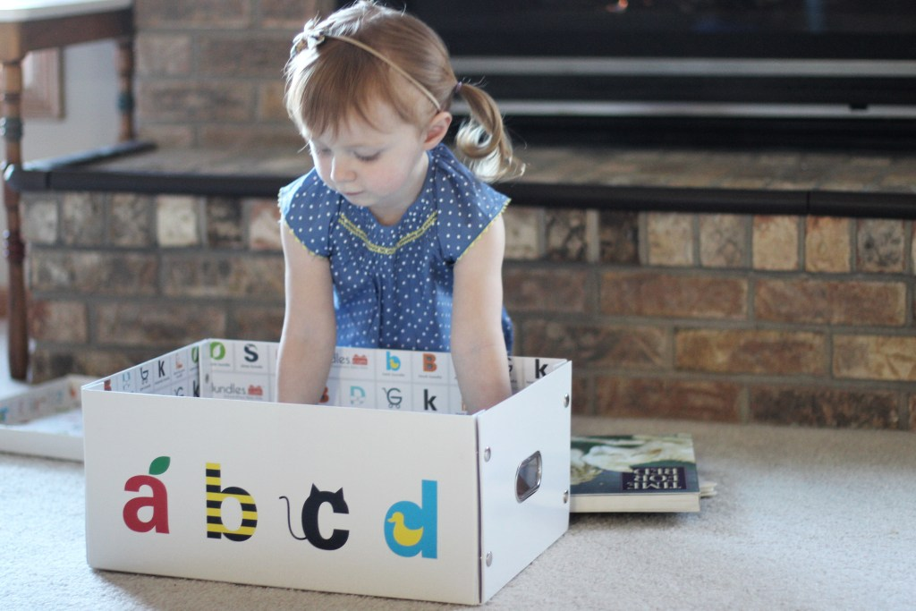 Easy baby gifts from IncrediBundles