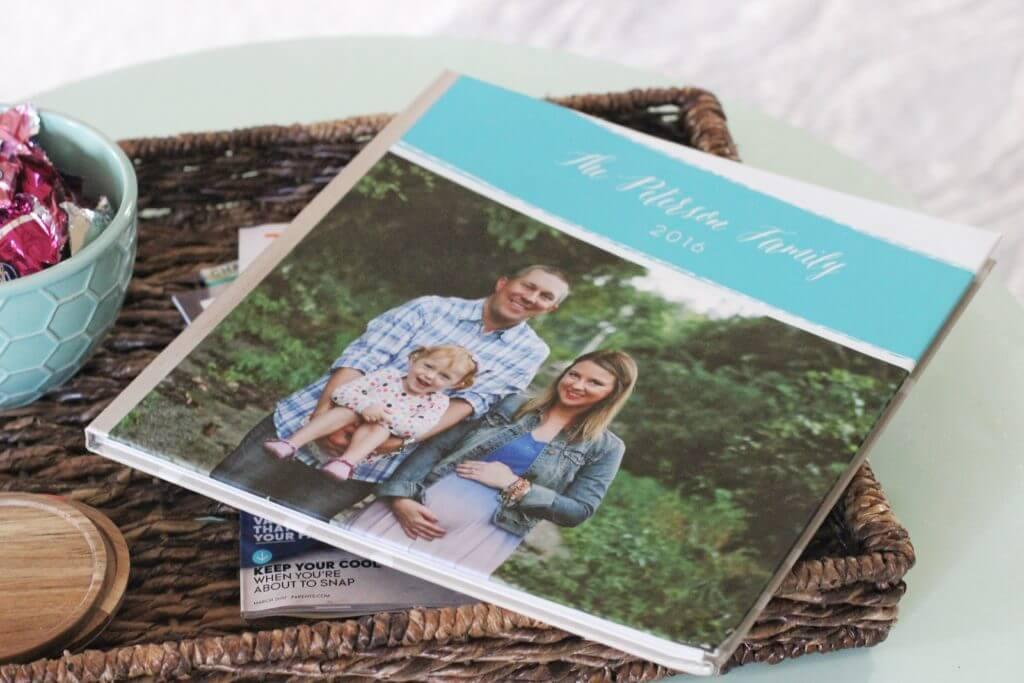 Shutterfly Make My Photo Book