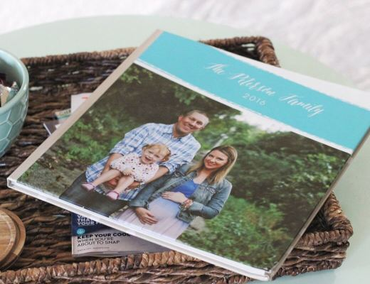 Shutterfly Make My Photo Book