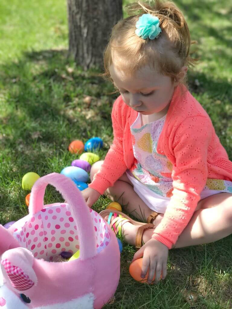 Blaire, Easter 2017