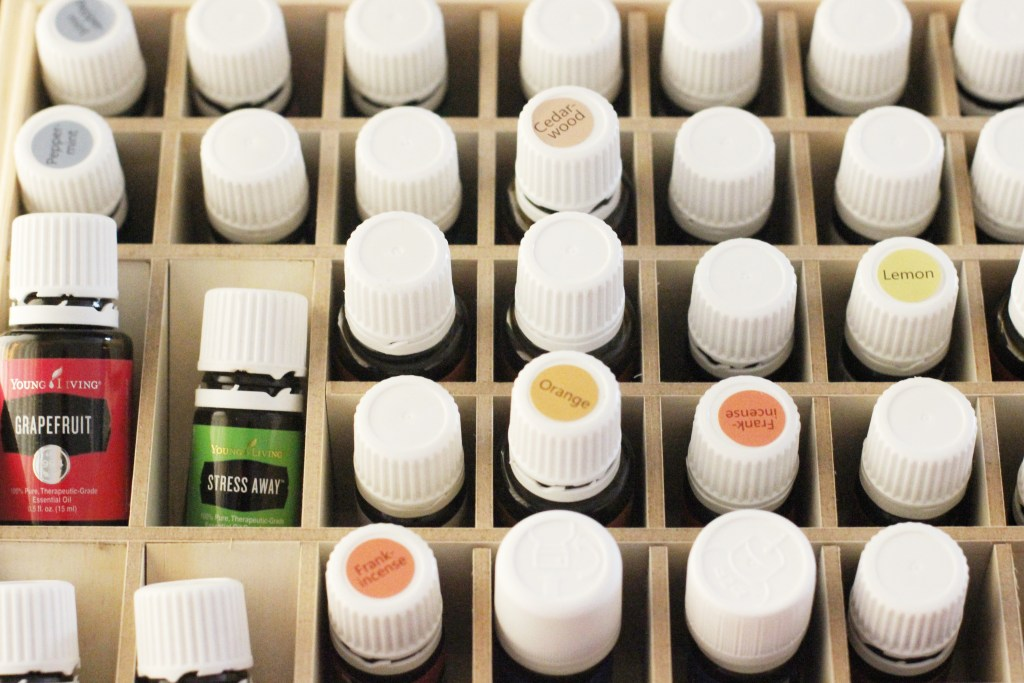 50+ Uses for My 6 Favorite Essential Oils