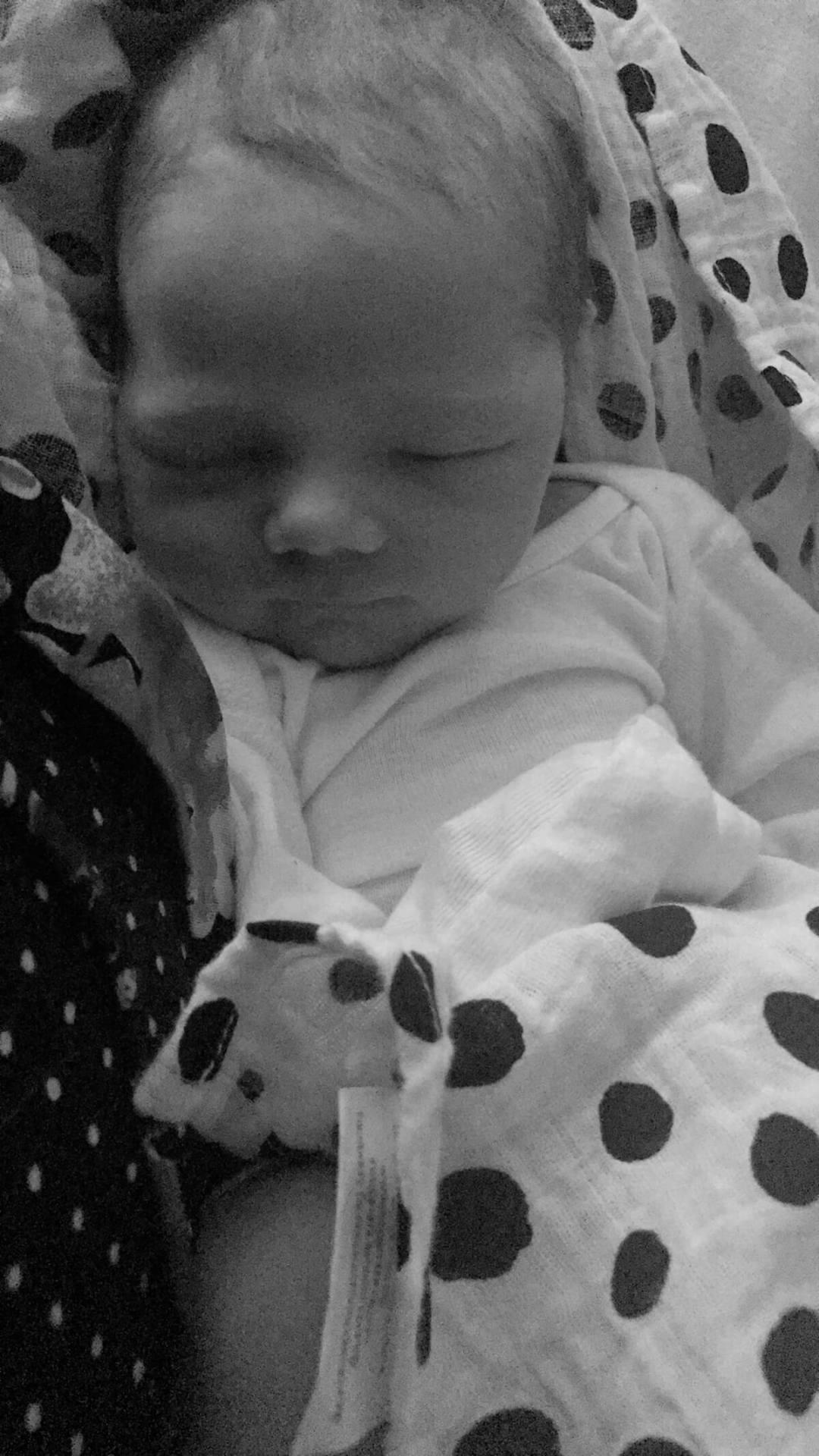 Newborn Ben