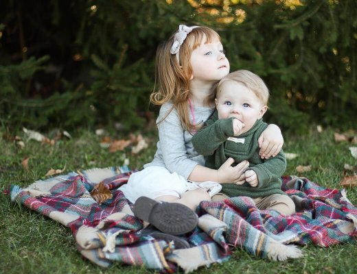 Tips for Photographing Children
