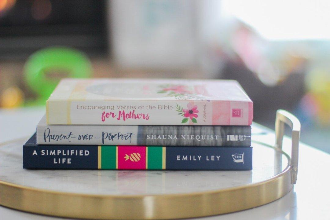 Favorite Mom Books