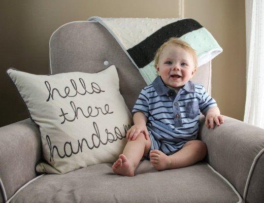 Benjamin 12 months